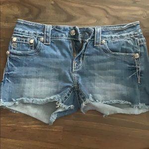 MissMe shorts